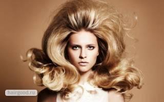 Флисинг для волос что это