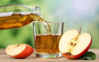 Яблочный сок калорийность