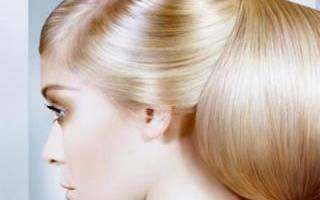 Фитоламинирование волос что это