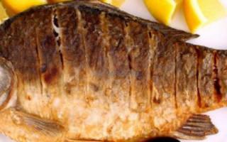 Чем заменить рыбу в диете