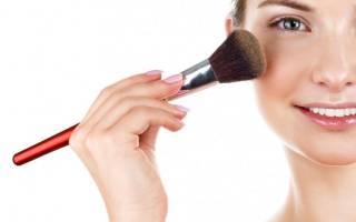 Экспресс макияж что это такое