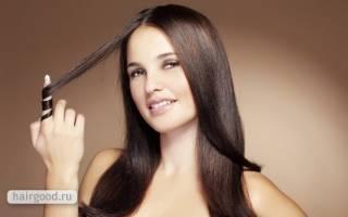 Уксус для волос