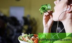 Что можно есть после тренировки вечером чтобы похудеть