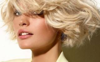 Стрижки на длинные пушистые волосы
