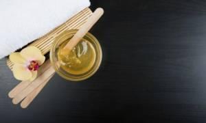 Шугаринг рецепт с лимонной кислотой