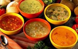 Суп с фрикадельками калорийность