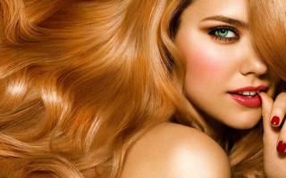 Что нужно для ботокса волос