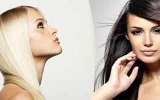 Что лучше ботокс для волос или кератиновое выпрямление