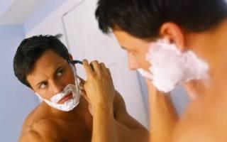 Что будет если бриться каждый день