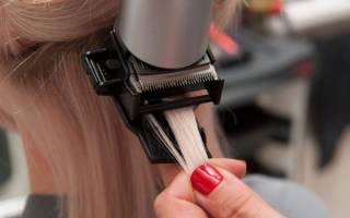 Что нужно для полировки волос