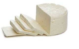 Сыр фета калорийность