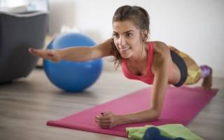 Упражнения которые сжигают больше всего калорий