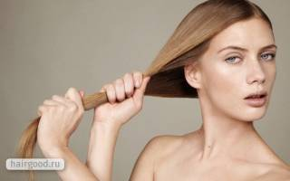 Цинк и селен для волос