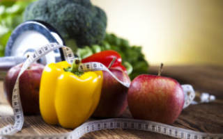 Таблица калорийности готовых блюд на 100 грамм полная версия