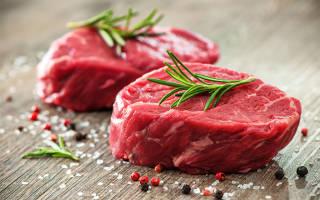 Тушенка говяжья калорийность
